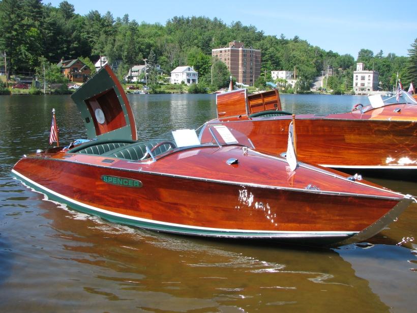 Brokerage – Spencer Boatworks Inc